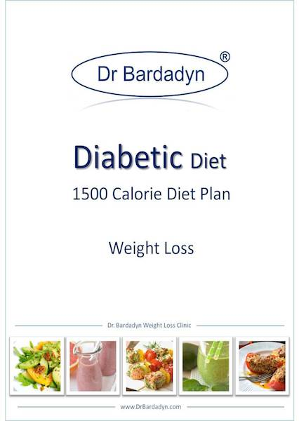 DrBardadyn com - Shop selling diet plans in pdf file